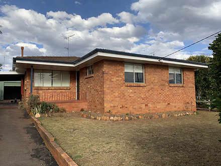 186 Mackenzie Street, Rangeville 4350, QLD House Photo