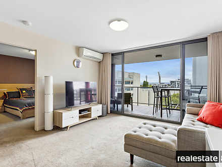 48/118 Adelaide Terrace, East Perth 6004, WA Apartment Photo