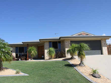14 Longreach Court, Tannum Sands 4680, QLD House Photo