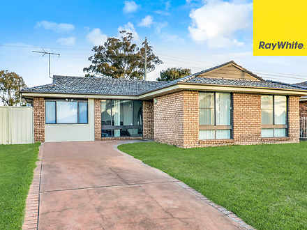 12 Verrills Grove, Oakhurst 2761, NSW House Photo