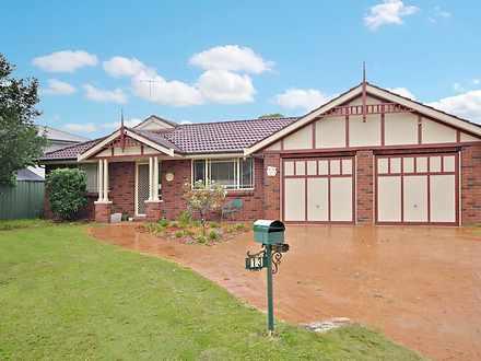13 Tivoli Court, Wattle Grove 2173, NSW House Photo