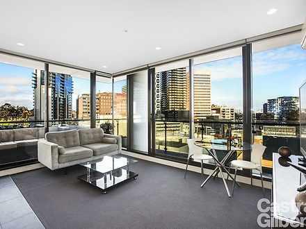 712/52 Park Street, South Melbourne 3205, VIC Apartment Photo