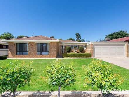 27 Warrambool Crescent, Glenfield Park 2650, NSW House Photo