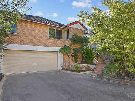 8/14 Mawarra Crescent, Marsfield 2122, NSW Villa Photo