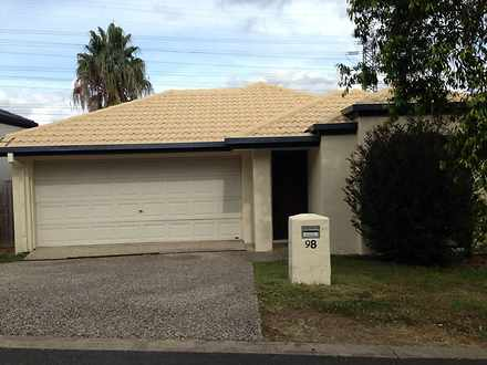 98/35 Ashridge Road, Darra 4076, QLD Townhouse Photo