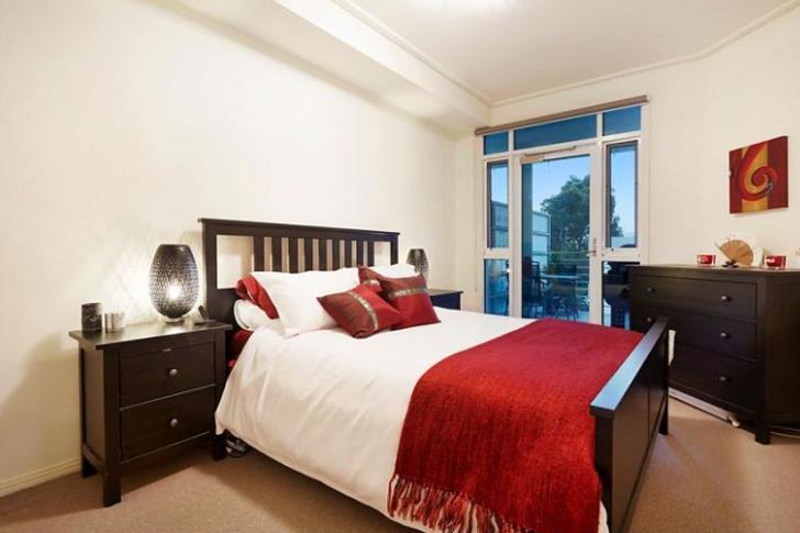 85/1 Graham Street, Port Melbourne 3207, VIC Apartment Photo