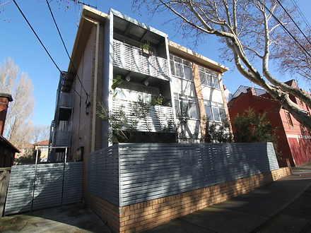 8/25 Tennyson Street, Elwood 3184, VIC Apartment Photo