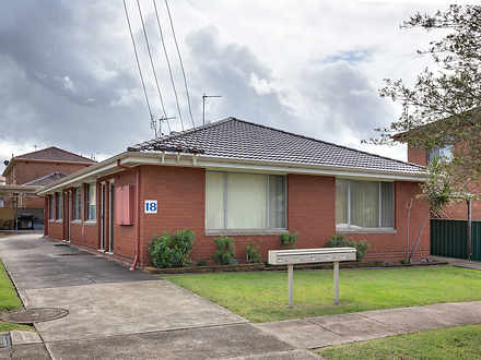 2/18 Railway Road, New Lambton 2305, NSW Unit Photo