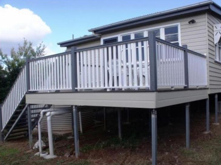 3 Netterville Street, East Toowoomba 4350, QLD House Photo