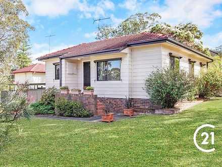 43 Barbara Boulevard, Seven Hills 2147, NSW House Photo