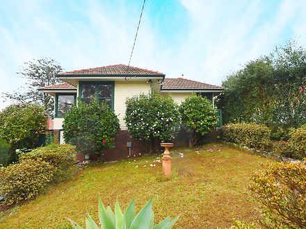 15 Anzac Avenue, Denistone 2114, NSW House Photo