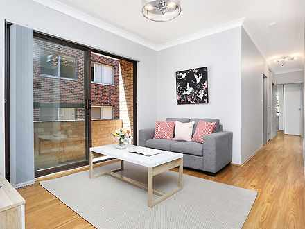 2/6 Queens Road, Westmead 2145, NSW Apartment Photo