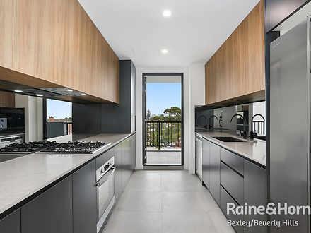 304/1-3 Harrow Road, Bexley 2207, NSW Apartment Photo