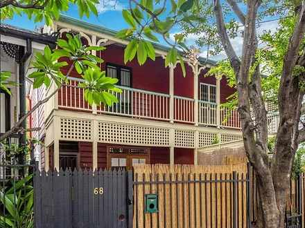 2/68 Berry Street, Spring Hill 4000, QLD House Photo