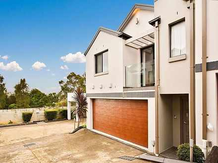 7/369 Old Northern Road, Castle Hill 2154, NSW Townhouse Photo