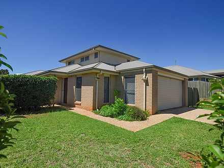 2B Macgregor Street, Highfields 4352, QLD House Photo