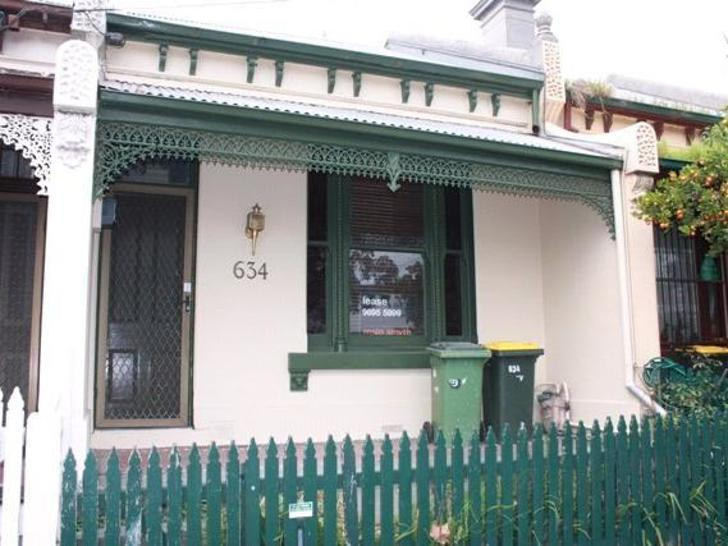 634 Spencer Street, West Melbourne 3003, VIC House Photo