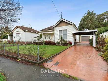 603 Barkly Street, Golden Point 3350, VIC House Photo