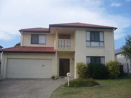 14 Catalina Circuit, Forest Lake 4078, QLD House Photo