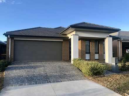 5 Xanadu Place, Gledswood Hills 2557, NSW House Photo