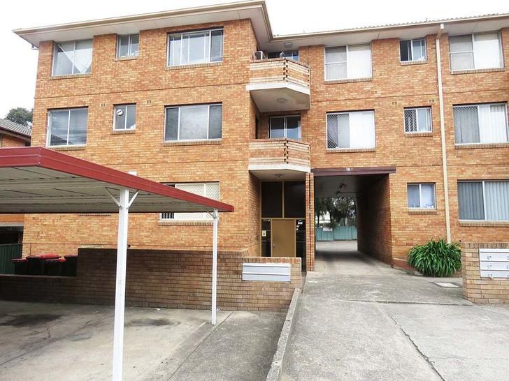 5/16A Wigram Street, Harris Park 2150, NSW Unit Photo