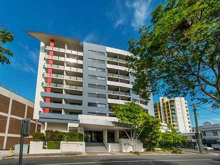 702/292 Boundary Street, Spring Hill 4000, QLD Unit Photo