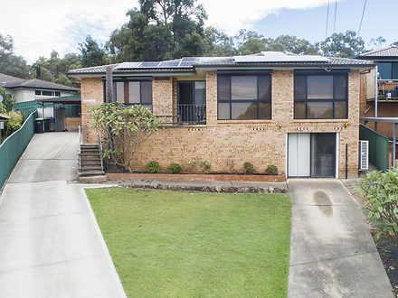 2 Clouta Place, Emu Plains 2750, NSW House Photo