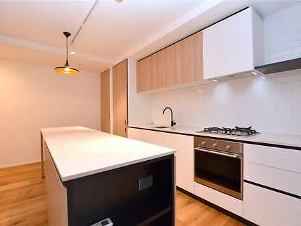 706/121 Rosslyn Street, West Melbourne 3003, VIC Apartment Photo
