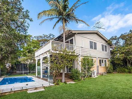 19 Bilkurra Avenue, Bilgola Plateau 2107, NSW House Photo