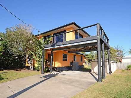 3 Elizabeth Street, Urangan 4655, QLD House Photo