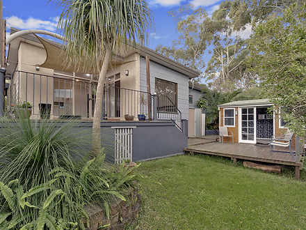 25 Blackbutts Road, Frenchs Forest 2086, NSW House Photo