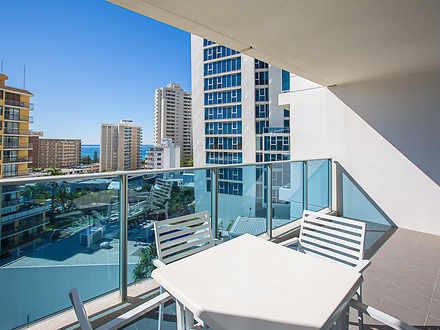 10601/3113 Surfers Paradise Boulevard   Hilton, Surfers Paradise 4217, QLD Apartment Photo