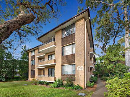 7/65-67 Frederick Street, Ashfield 2131, NSW Unit Photo