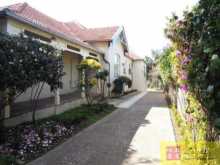 105 Archer Street, Chatswood 2067, NSW House Photo