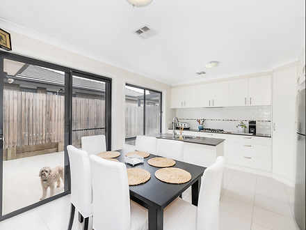 34 Rochelle Street, Moncrieff 2914, ACT Townhouse Photo