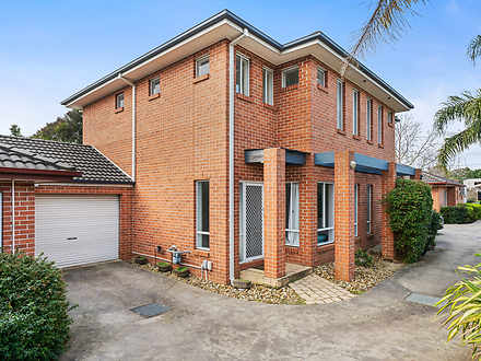 3/11 View Road, Bayswater 3153, VIC House Photo