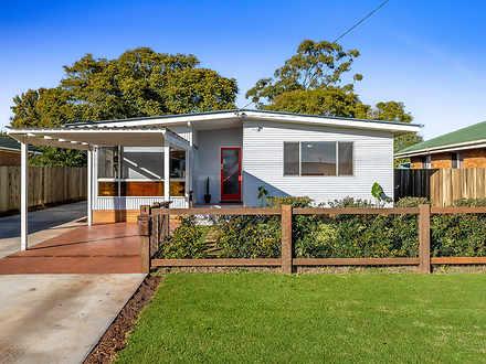 4 Shennan Street, Harristown 4350, QLD House Photo