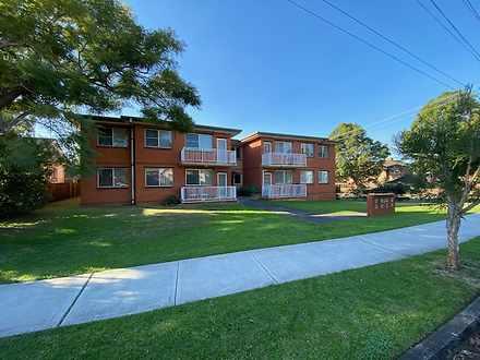 6/19 John Street, Gwynneville 2500, NSW Unit Photo