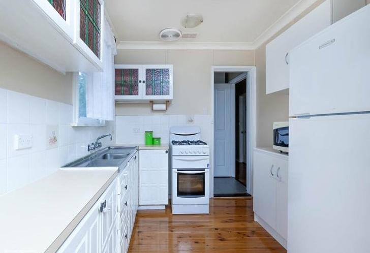 11 Salamaua Crescent, Holsworthy 2173, NSW House Photo