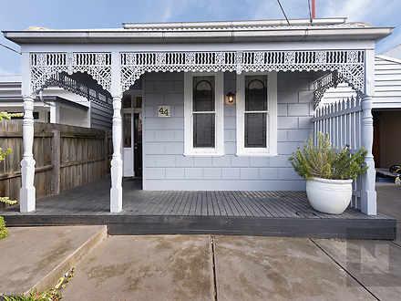 44 Macpherson Street, Footscray 3011, VIC House Photo