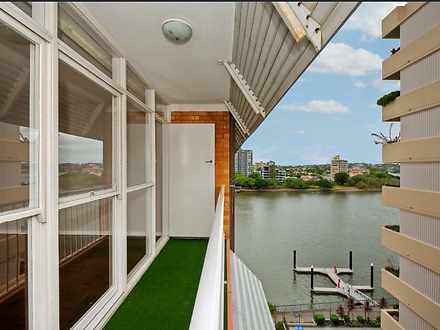 62/64 Thorn Street, Kangaroo Point 4169, QLD Apartment Photo