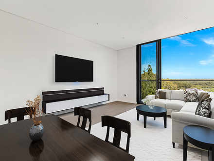 809/2 Waterview Drive, Lane Cove 2066, NSW Apartment Photo