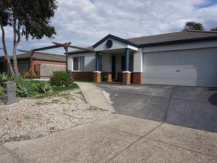 16 Watermark Way, Point Cook 3030, VIC House Photo