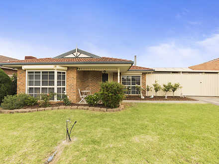 311 Morris Road, Hoppers Crossing 3029, VIC House Photo