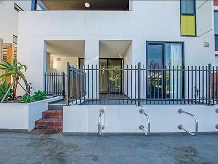 6/99 Palmerston Street, Perth 6000, WA Apartment Photo