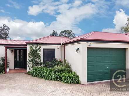 5/137 Toongabbie Road, Toongabbie 2146, NSW Villa Photo