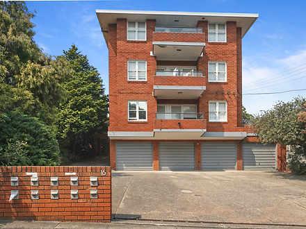 6/16 Webbs Avenue, Ashfield 2131, NSW Unit Photo