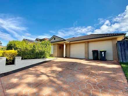 46 Gregory Street, Glendenning 2761, NSW House Photo