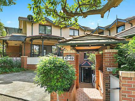 4/47-49 Rohini Street, Turramurra 2074, NSW Apartment Photo