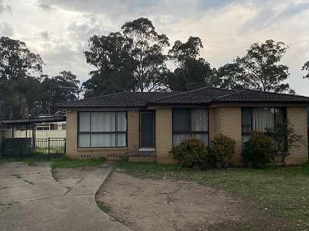 317 Popondetta Road, Bidwill 2770, NSW House Photo